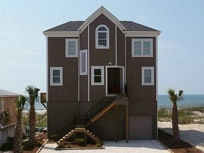 Ocean Isle Beach Vacation Rentals with Hot Tub | North