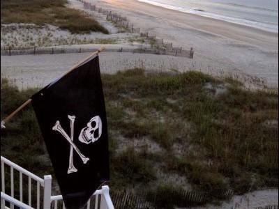 A Pirates Life !!