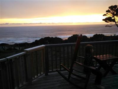 Oregon Beach Vacations Special